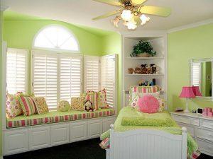 15 mẫu thiết kế phòng ngủ dành cho bé từ 8-15 tuổi