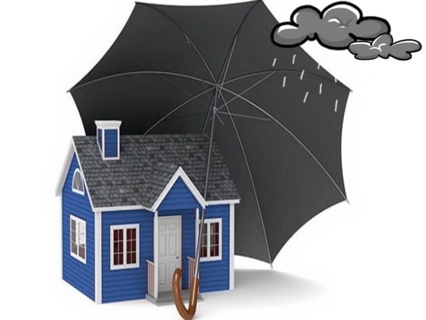 Nên chọn thời điểm xây nhà vào mùa nắng ráo, ít mưa