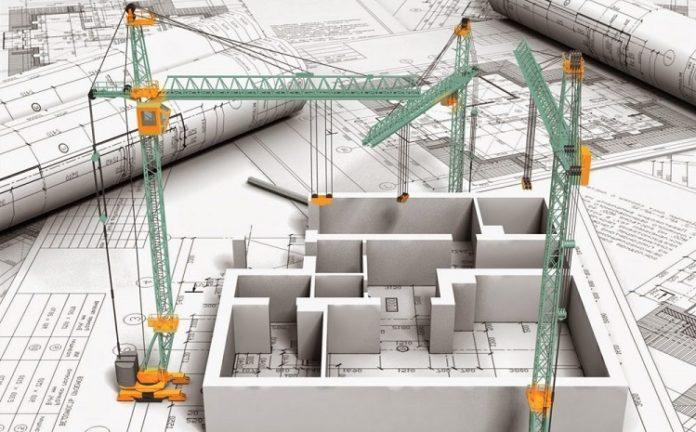 Thiết kế xây dựng nhà phố 2